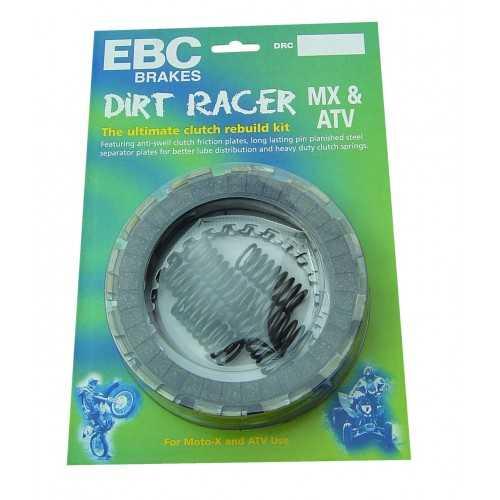 Kit Embrague Completo EBC...