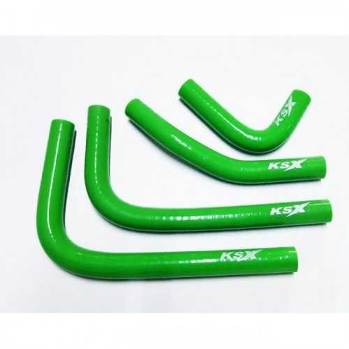Kit Tubos de Radiador KSX...