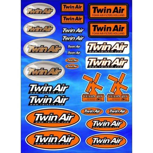 Láminas Adhesivos TWIN AIR