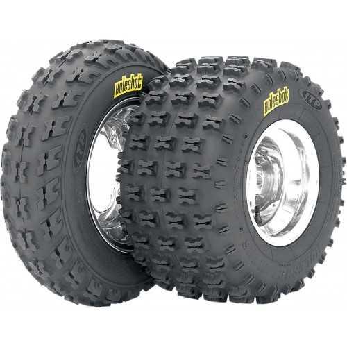 Neumático ITP HOLESHOT MXR6...