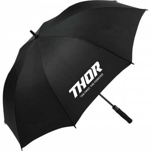 Paraguas THOR Negro