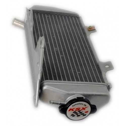 Radiador KSX Honda CRF 250R...