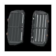 Protectores de Radiador para Motos OFF ROAD | Quadest