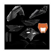Plástica para Motos de Enduro y Motocross   Quadest
