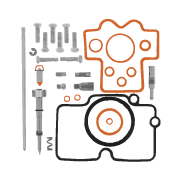 Kits de Reparación de Carburador para Quad | Quadest