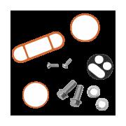 Kits de Reparación Grifo Gasolina para Quad ATV UTV |Quadest