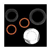 Kits de Reparación del Piñón de Salida para Quad | Quadest