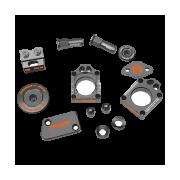 Accesorios de Aluminio para Motocross, Enduro...   Quadest