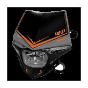 Faros Delanteros Homologados para Motos Off Road | Quadest