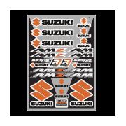Adhesivos y Pegatinas para Motocross y Enduro   Quadest