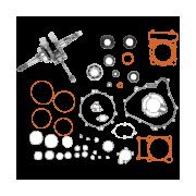 Kits Reconstrucción Motor para Quad ATV UTV | Quadest